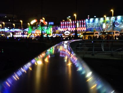 Our Blackpool Illuminations - Photo Gallery