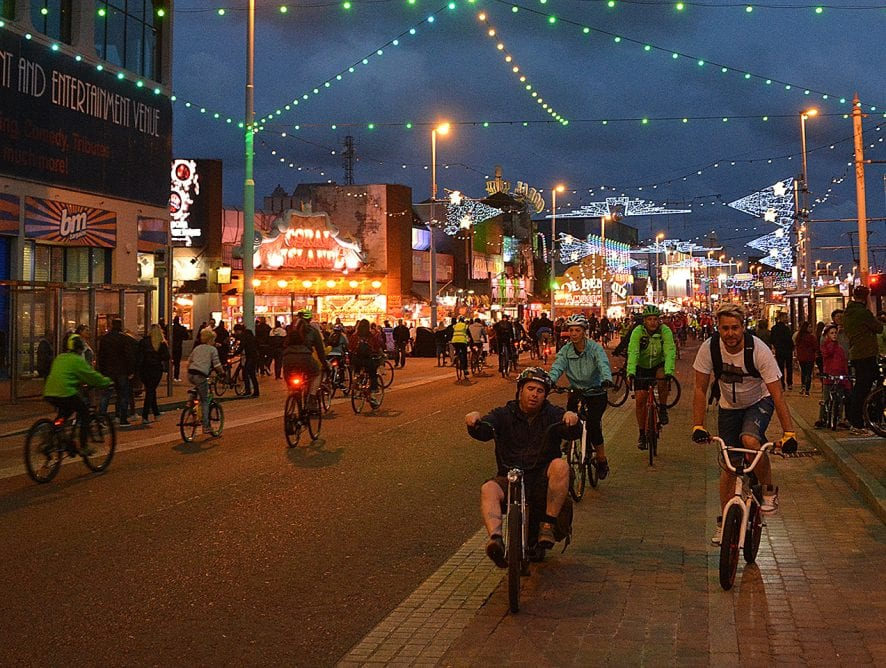 Ride The Lights 2017 - Photo Gallery