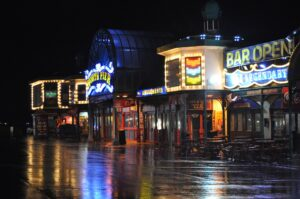One of your 2017 Blackpool Illuminations photos, taken by Juliette Gregson
