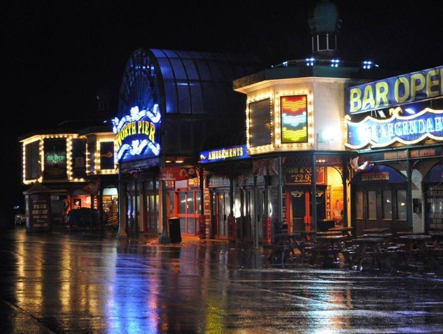 Your 2017 Blackpool Illuminations - Photo Gallery