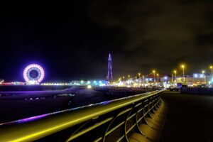 One of your 2017 Blackpool Illuminations photos, taken by Sean Donno